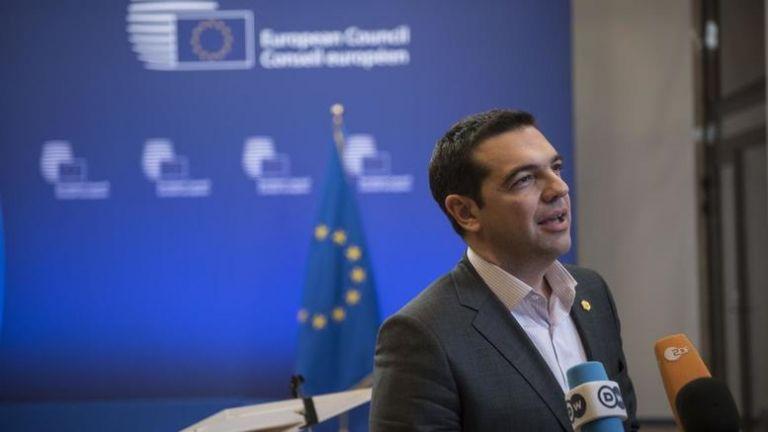 Τσίπρας για προκλήσεις Αγκυρα : Ενιαία θέση της ΕΕ όταν παραβιάζεται το διεθνές δίκαιο   tovima.gr