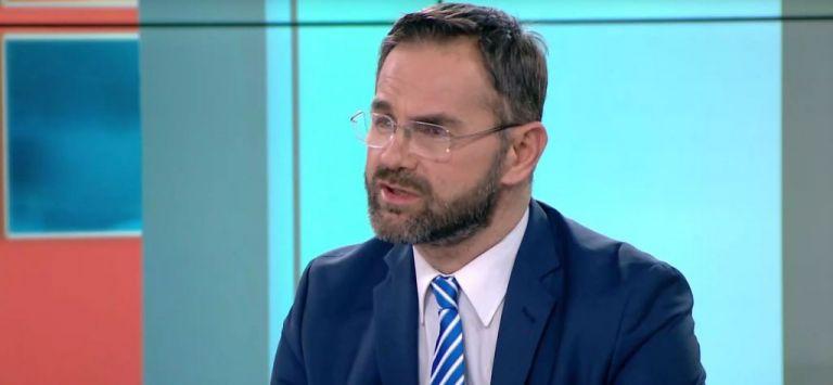 Σ. Μπαλάσκας στο One Channel: Πολιτική απόφαση να μην συλλαμβάνονται οι «μπαχαλάκηδες» | tovima.gr