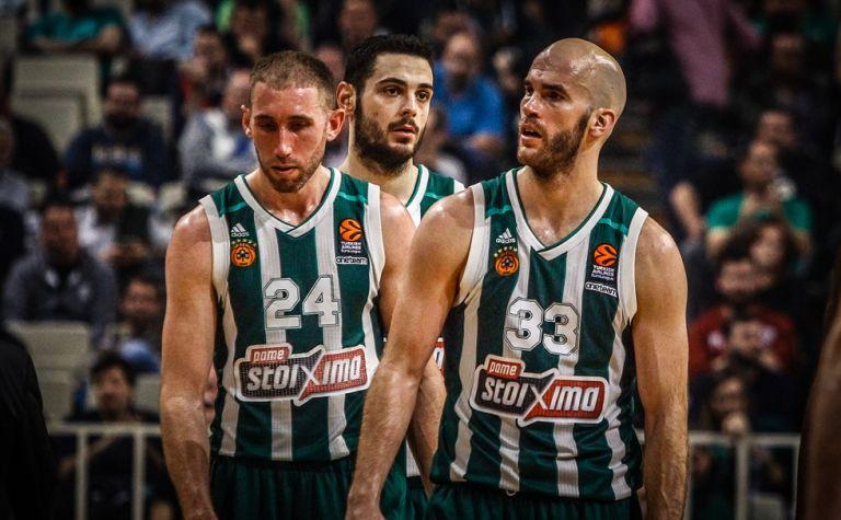 Αφαίρεση 6 βαθμών στον Παναθηναϊκό και… ραντεβού με Ολυμπιακό στα playoffs | tovima.gr