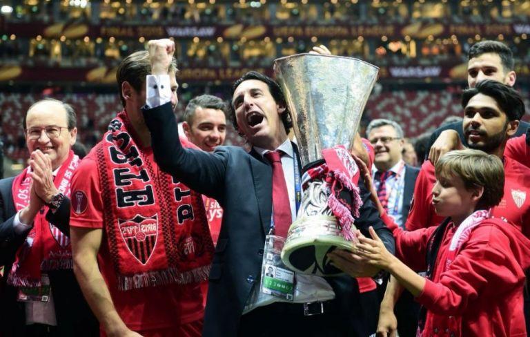 Ουνάι Έμερι: Ο άνθρωπος… Europa League   tovima.gr