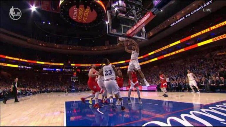 NBA Top 5: Κυρίαρχος των… αιθέρων ο Μπεν Σίμονς (vid) | tovima.gr