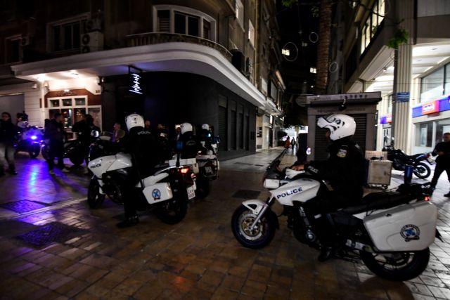 Ανησυχία στην ΕΛ.ΑΣ : Φόβοι για μπαράζ επιθέσεων | tovima.gr