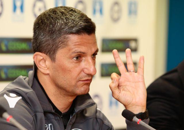 ΠΑΟΚ – Λουτσέσκου : «Αυτά τα στοιχεία θα κρίνουν τον τελικό»   tovima.gr