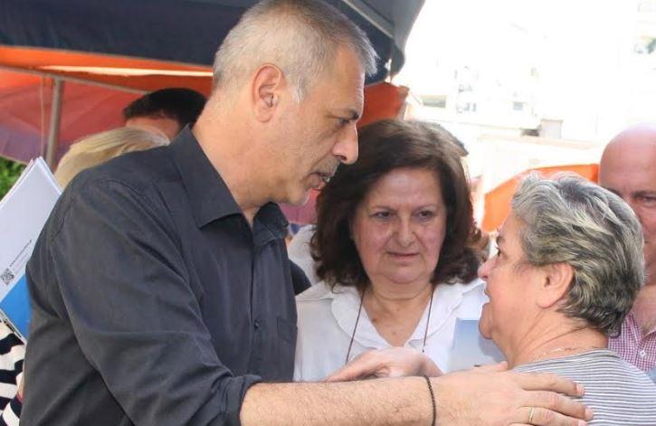 Μώραλης: Στόχος μας τα έργα που θα αλλάξουν την καθημερινότητα των δημοτών μας   tovima.gr