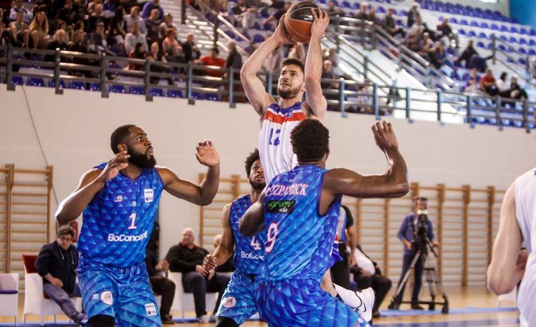 Basket League : Εισαγγελική έρευνα για το Πανιώνιος – Χολαργός | tovima.gr