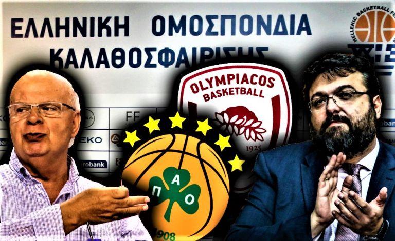 Ποιο πρωτάθλημα; Το θέμα είναι να μην θρηνήσουμε θύματα… | tovima.gr