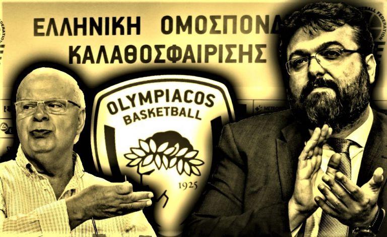 «Δεν ασχολείται με το μπάσκετ ο Βασιλειάδης»   tovima.gr