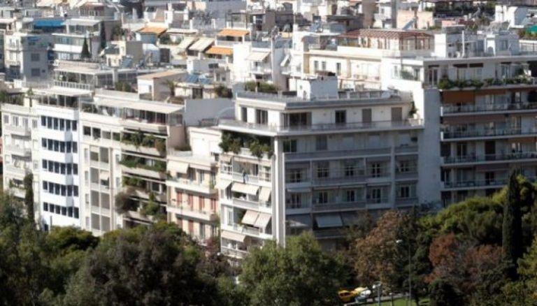 Μόλις το 5,3% των σπιτιών έχουν γίνει Airbnb | tovima.gr