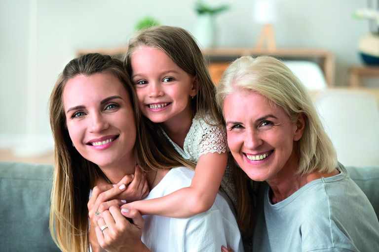 Κληρονομικότητα: Τι να ρωτήσουμε τους γονείς μας | tovima.gr