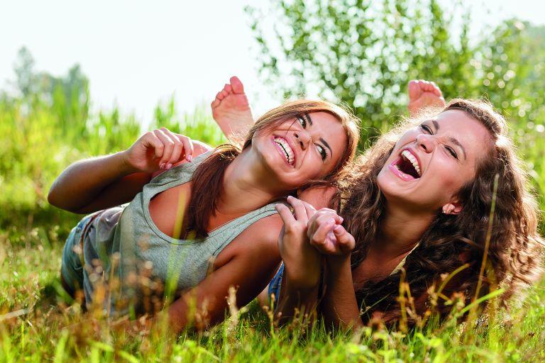 Οι ορμόνες της ευτυχίας | tovima.gr