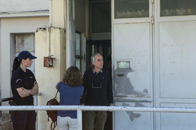 Μ. Μπαλαούρας: Υπερασπιστής του Κουφοντίνα ο βουλευτής του ΣΥΡΙΖΑ | tovima.gr