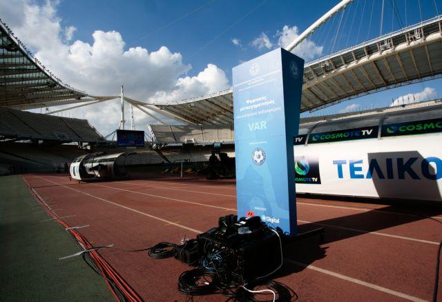 Οι ενδεκάδες του τελικού Κυπέλλου ΠΑΟΚ – ΑΕΚ | tovima.gr