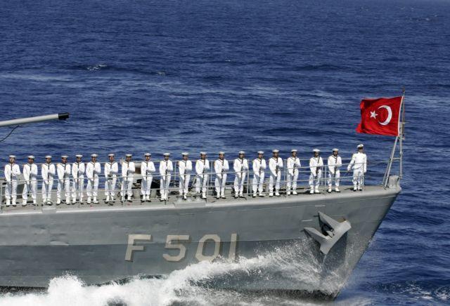 Η Τουρκία δεν εγκαταλείπει την προκλητικότητα παρά τις πιέσεις ΗΠΑ-ΝΑΤΟ | tovima.gr