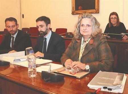 Το χαμένο πόρισμα για το σκάνδαλο Λαυρεντιάδη – Πετσίτη και η σιωπή της κυρίας Ζαΐρη | tovima.gr