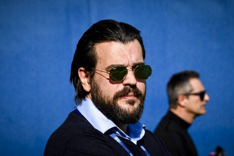 Κυριάκος: «Η πιο επιτυχημένη ομάδα στην ιστορία του ΠΑΟΚ» | tovima.gr
