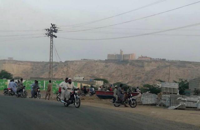 Πακιστάν: Πέντε νεκροί από την ένοπλη επίθεση σε ξενοδοχείο | tovima.gr