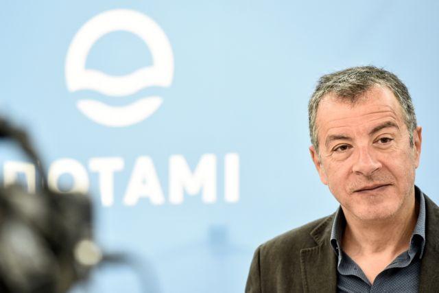 Θεοδωράκης: Είμαστε το μόνο κόμμα που είναι σε σύγκρουση με το κομματικό κράτος | tovima.gr