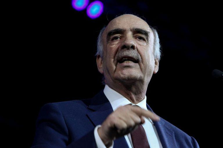 Μεϊμαράκης: Η κυβέρνηση δεν στέκει αν η διαφορά στις 26 Μαϊου είναι πολύ μεγάλη | tovima.gr