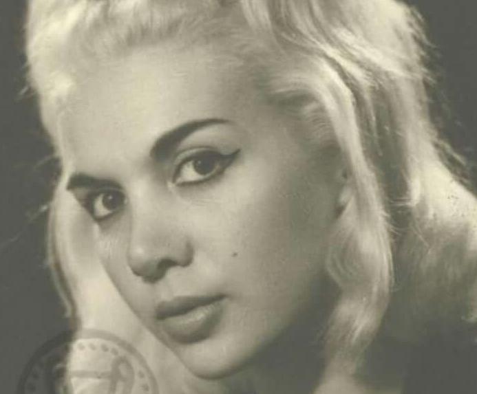 Πέθανε η ηθοποιός Βιβέτα Τσιούνη | tovima.gr