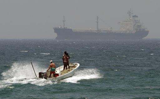 Περσικός: Σ. Αραβία-Ιράν ανησυχούν για τις επιθέσεις σε δεξαμενόπλοια | tovima.gr