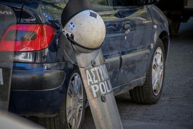 Εξάρχεια: Σκούπα κατά των ναρκωτικών από την ΕΛ.ΑΣ | tovima.gr