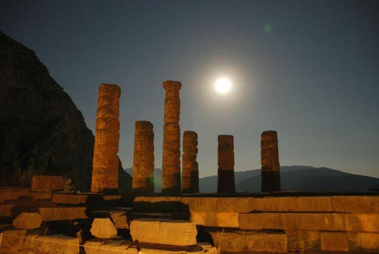Υπ. Πολιτισμού : Ρύθμιση για τη θωράκιση μνημείων που χρονολογούνται μετά το 1453 | tovima.gr