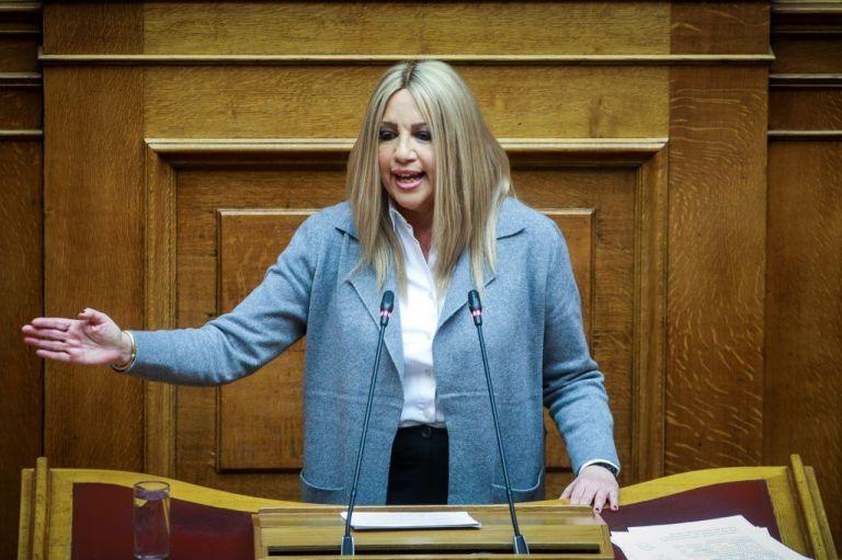Γεννηματά για Μάτι: Κενό γράμμα οι πρωθυπουργικές εξαγγελίες 10 μήνες μετά | tovima.gr