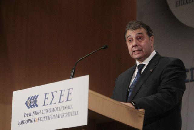 Κορκίδης: Δεν τρομάζει τις τράπεζες ο εμπορικός πόλεμος ΗΠΑ-Κίνας | tovima.gr