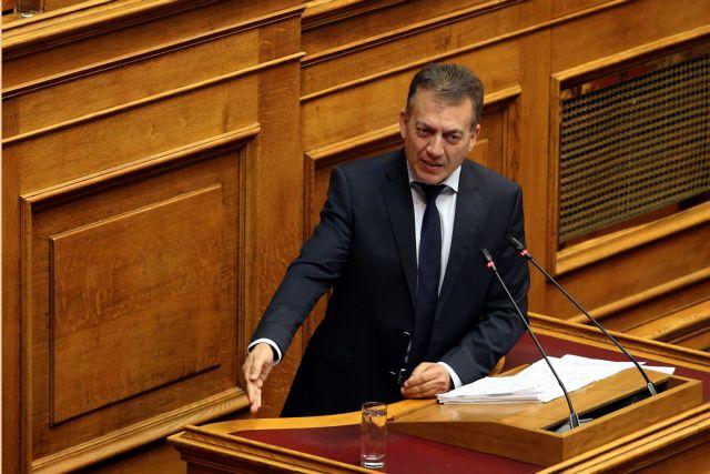 Τροπολογία από ΝΔ για μείωση του ΦΠΑ σε όλα τα προϊόντα εστίασης | tovima.gr
