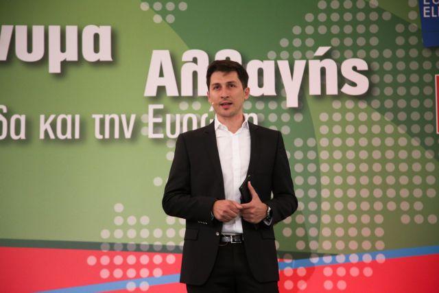 Χρηστίδης: Βασικός υπηρέτης των ελίτ στη χώρα ο Τσίπρας | tovima.gr