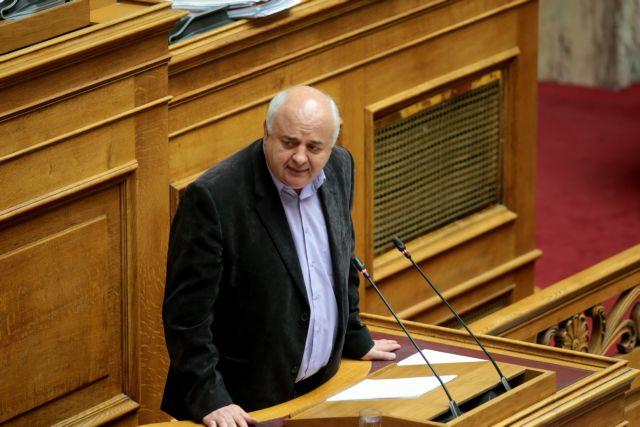 ΚΚΕ: Οι συνταξιούχοι παλεύουν για επιστροφή των κλεμμένων | tovima.gr
