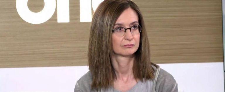 Δ. Κρουστάλλη στο One Channel: Υπάρχει αντισυριζαϊκό κλίμα στην κοινωνία | tovima.gr