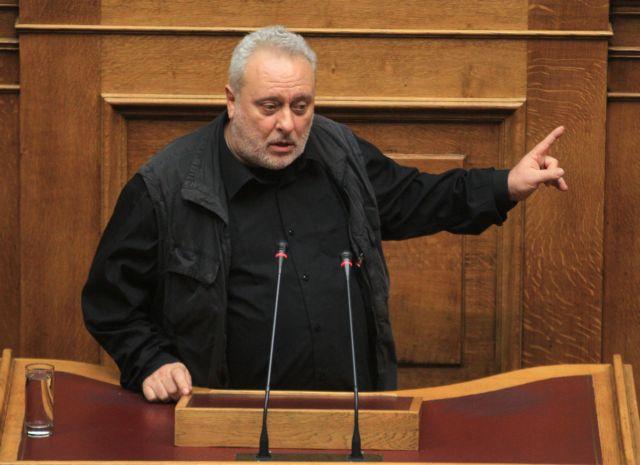 Ψαριανός: Τρυφερά είπα «γκομενάκι» την Αχτσιόγλου | tovima.gr