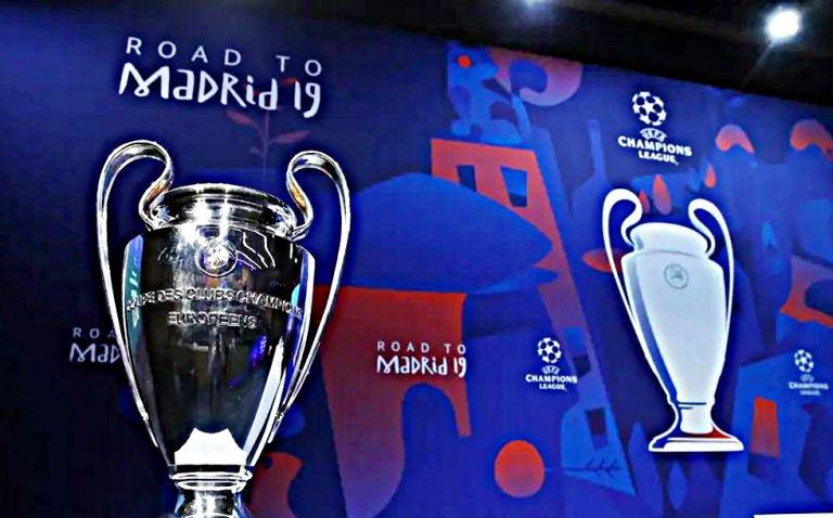 Έρχονται νέες αλλαγές σε Champions και Europa League | tovima.gr