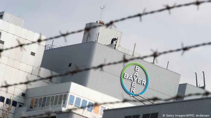 Αποζημίωση-μαμούθ καλείται να καταβάλει η Bayer | tovima.gr