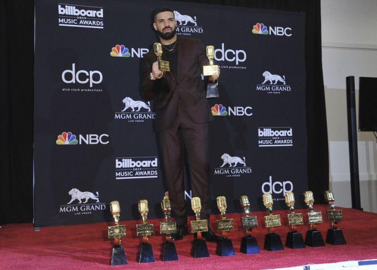 Ο Drake απέκτησε το δικό του ιδιωτικό τζετ | tovima.gr