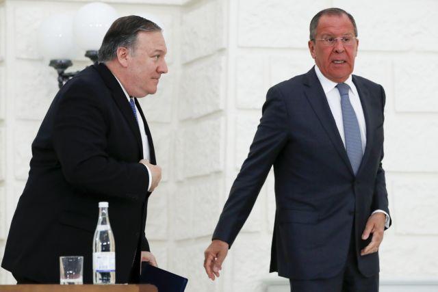 Μόσχα: Είμαστε έτοιμοι για εποικοδομητικές σχέσεις με την Ουάσιγκτον | tovima.gr