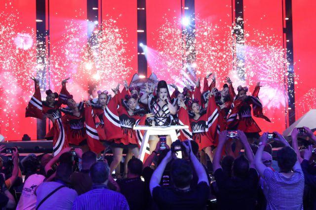 Μεγάλος καυγάς ξέσπασε λίγο πριν τον Α' ημιτελικό στην Eurovision | tovima.gr