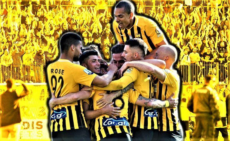 Σημερινοί παίκτες, αυριανοί συνεργάτες | tovima.gr