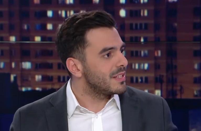 Μ. Χριστοδουλάκης στο One Channel: Δεν αρκούμαστε με τον ρόλο του ρυθμιστή | tovima.gr