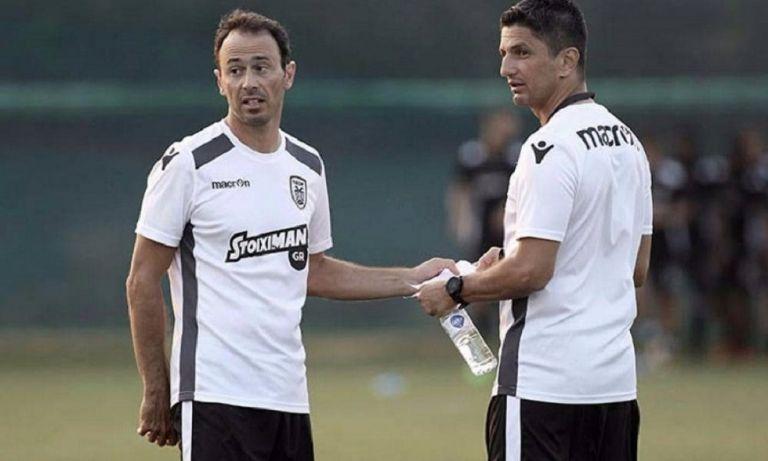 Λόνγκο: «Αποφασισμένοι να πάρουμε ότι έκλεψαν από τον ΠΑΟΚ» | tovima.gr