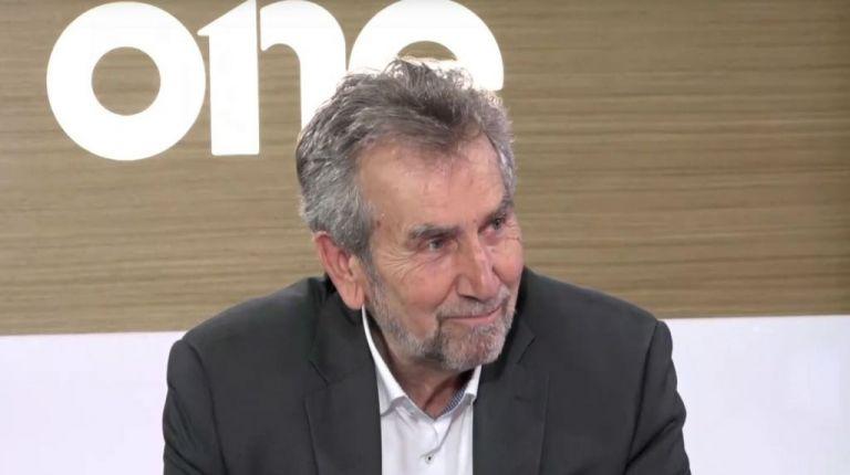O βουλευτής ΣΥΡΙΖΑ, Δ. Εμμανουηλίδης στην εκπομπή One Channel | tovima.gr