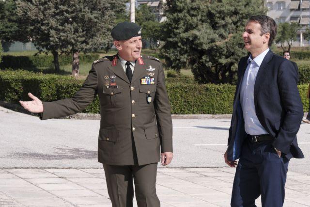 Μητσοτάκης : Στις προκλήσεις η Ελλάδα θα απαντά με σταθερότητα | tovima.gr