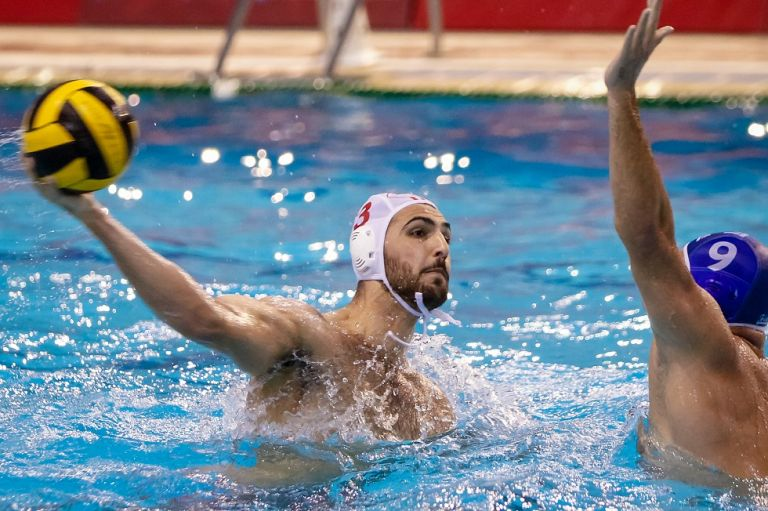 LIVE: Ολυμπιακός – Βερόνα | tovima.gr