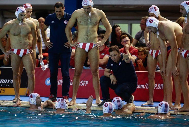 Βλάχος: «Πάντα αγωνιζόμαστε για τον κόσμο του Ολυμπιακού» | tovima.gr