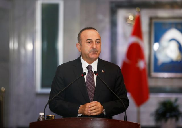 Τσαβούσογλου: Αφού η Κύπρος κάνει μονομερείς ενέργειες, θα κάνουμε αυτό που πρέπει   tovima.gr