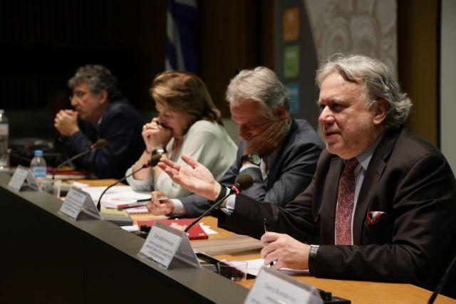 ΕΛΙΑΜΕΠ: Χωρίς μεταρρυθμίσεις, η Ελλάδα θα μείνει πίσω | tovima.gr