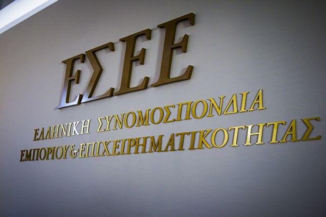 ΕΣΕΕ: H μερική άρση δεσμευμένου λογαριασμού απέχει από τις πραγματικές ανάγκες της αγοράς | tovima.gr