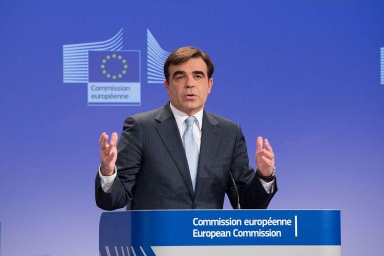 Σχοινάς για ευρωεκλογές : Κεντρικό διακύβευμα η σύγκρουση με τους λαϊκιστές | tovima.gr