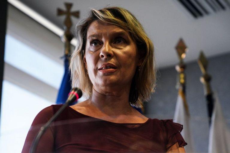 Παπακώστα: Ας μην υποδύονται οι τιμητές των πάντων ότι δήθεν σήμερα υπάρχει ανοχή στην βία   tovima.gr